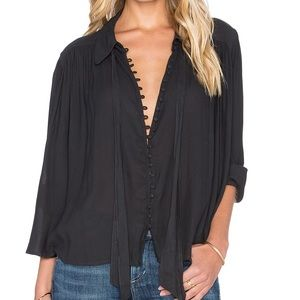 Free People Modern Muse top size S